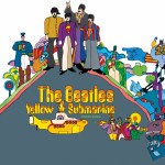 Yellow Submarine, from the album Yellow Submarine. (Photo: Archive)
