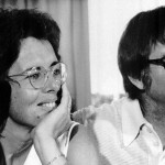 The film will follow the epic tennis match between Billie Jean King and Bobby Riggs, a retired player who had asserted that there was no place for women in professional sports. (Photo: Archive)