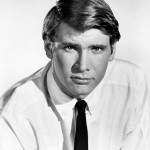 Harrison initially only attended a drama class in his senior year at college to overcome his shyness. The rest is history. (Photo: Archive)