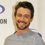 She was also in a relationship with fellow actor Robert Buckley. (Photo: Archive)