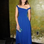Mandy Moore in Preen. (Photo: Archive)