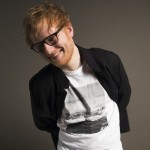 Ed Sheeran for artist of the year. (Photo: Archive)