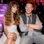 Previously, Lea dated her Glee co-star Cory Monteith, who passed away in 2013. (Photo: Archive)
