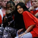 Jenner is now dating rapper Travis Scott. (Photo: Archive)
