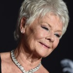 Judy Dench. (Photo: Archive)