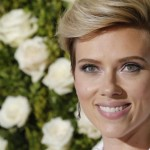 Scarlett Johansson has been an Oxfam Ambassador since 2004. She also supported USA Harvest by handing out food to victims of Hurricane Katrina, and in 2008, she volunteered in AIDS clinics in Rwanda. (Photo: Archive)