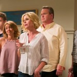 Modern Family, for outstanding comedy series. (Photo: Archive)