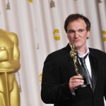 "Quentin Tarantino won an Oscar for Best Original Screenplay for ""Pulp Fiction"" and ""Django Unchained"". (Photo: Archive)"