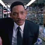 "The iconic ""Here Come The Men In Black"" theme song was Will Smith's first solo hit. He won a Grammy for Best Rap Solo Performance. (Photo: Archive)"