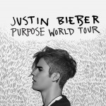 The Purpose world tour grossed $93.2 million in the first half of 2017. (Photo: Release)