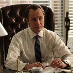 Pete Campbell, played by Vincent Kartheiser… (Photo: Archive)