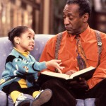 Her role on the show, Bill Cosby's step-granddaughter Olivia, was created specifically for Raven so that she could be part of the series. (Photo: Archive)
