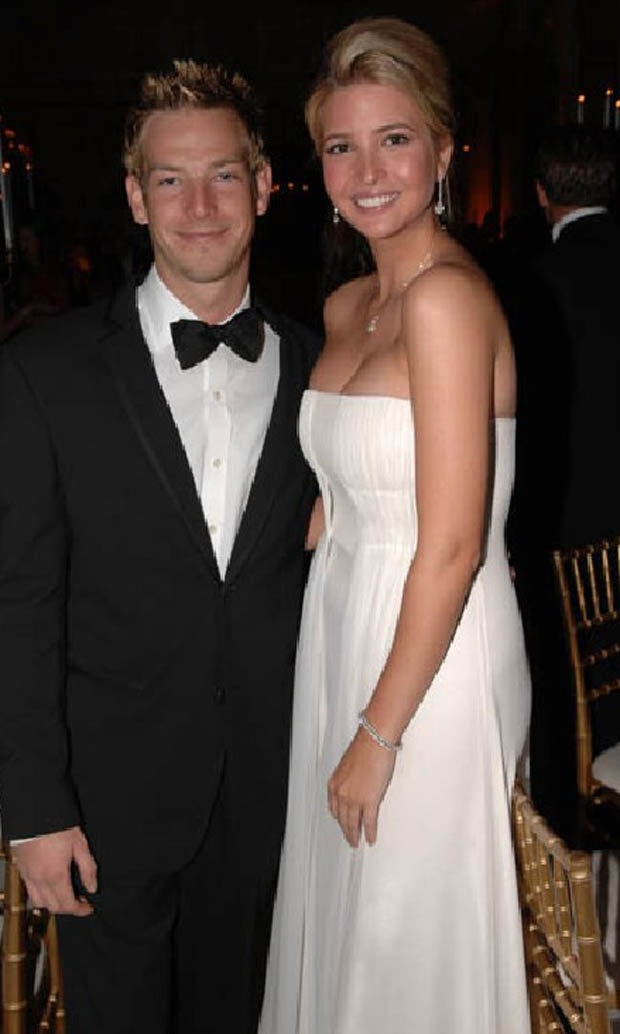 Ivanka Trump S Dating History In Pictures Jetss