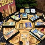 "In 1989, Milton Bradley released ""Trump: The Board Game,"" which was modeled after Trump's rise to success. Unfortunately, the game was a huge flop. (Photo: Archive)"