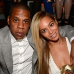 Beyoncé and Jay Z. Age difference: 12 years. (Photo: Archive)