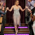Jennifer Lopez in Mashki. (Photo: Archive)