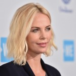South African born actress Charlize Theron founded the Charlize Theron Africa Outreach Project. She is also active with Oxfam and the Red Cross. (Photo: Archive)