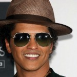 … was written by Bruno Mars. (Photo: Archive)