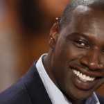 Omar Sy (Photo: Archive)
