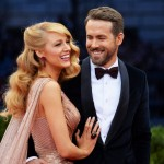 Blake Lively and Ryan Reynolds. Age difference: 11 years. (Photo: Archive)