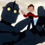 He was the voice of the main character in the animated movie The Iron Giant. (Photo: Release)