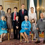 Royal family of Denmark. (Photo: Release)