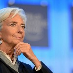 Christine Lagarde. (Photo: Archive)