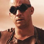 He got his breakthrough role as the anti-hero Riddick in the sci-fi movie Pitch Black, in 2000. (Photo: Release)