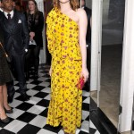 Emma Stone in Gucci. (Photo: Archive)