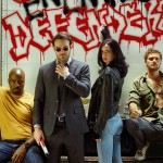 Marvel's The Defenders: Season 1, August 18. (Photo: Release)