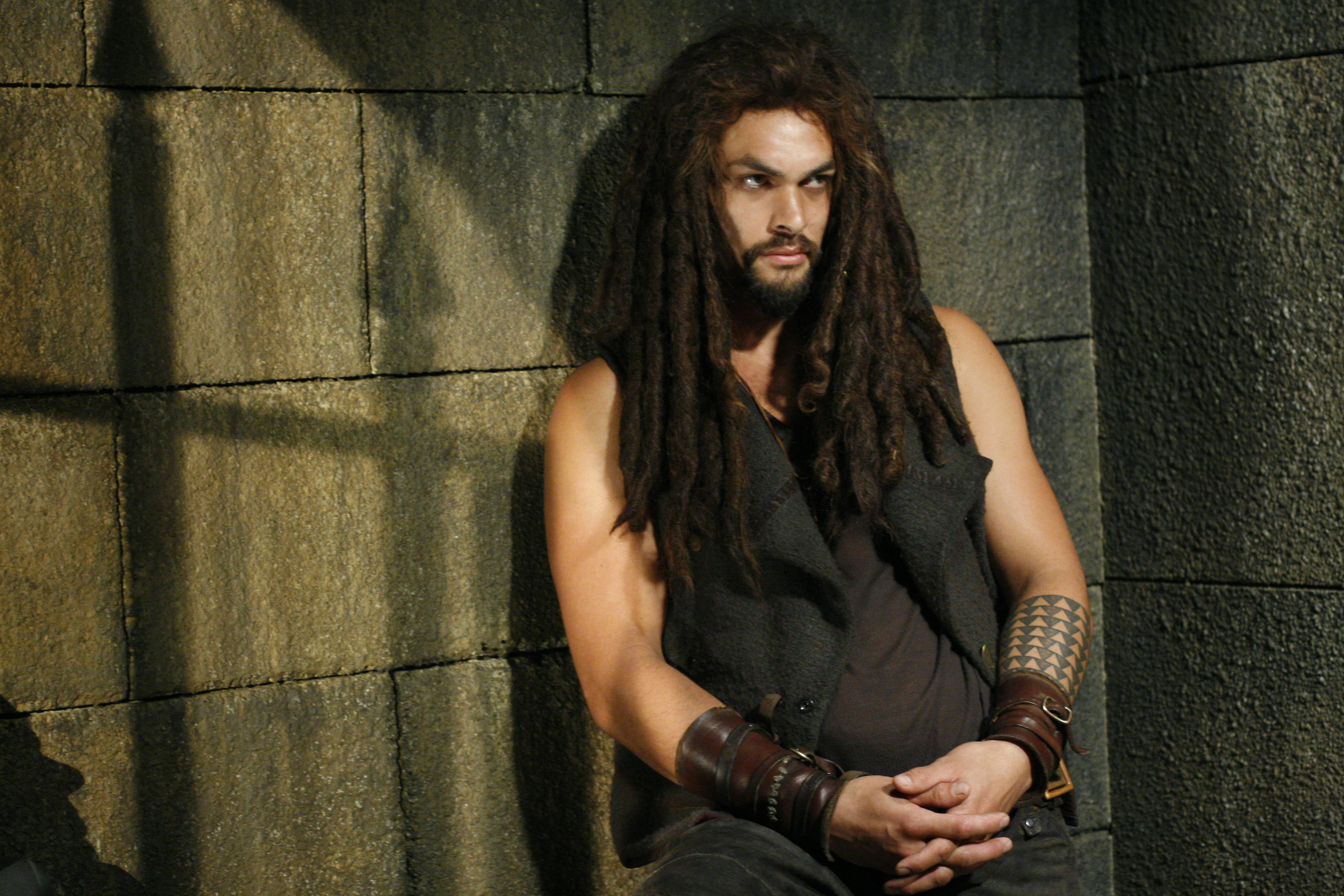 Happy Birthday Jason Momoa! 15 Things You Didn't Know ...
