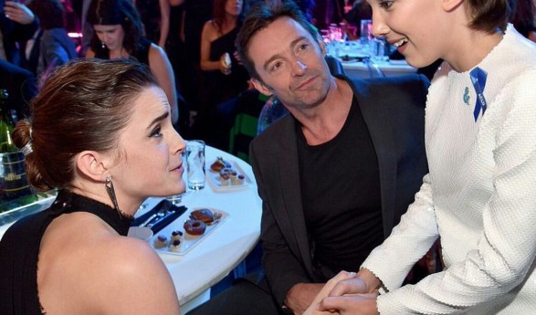 20 Celebrities Fangirling Over Other Celebrities