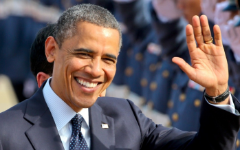 Happy Birthday Barack Obama! 30 Pictures Of Our Favorite President Of The United States