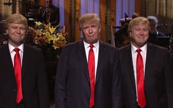 10 Celebrities Who Have Successfully Impersonated Donald Trump
