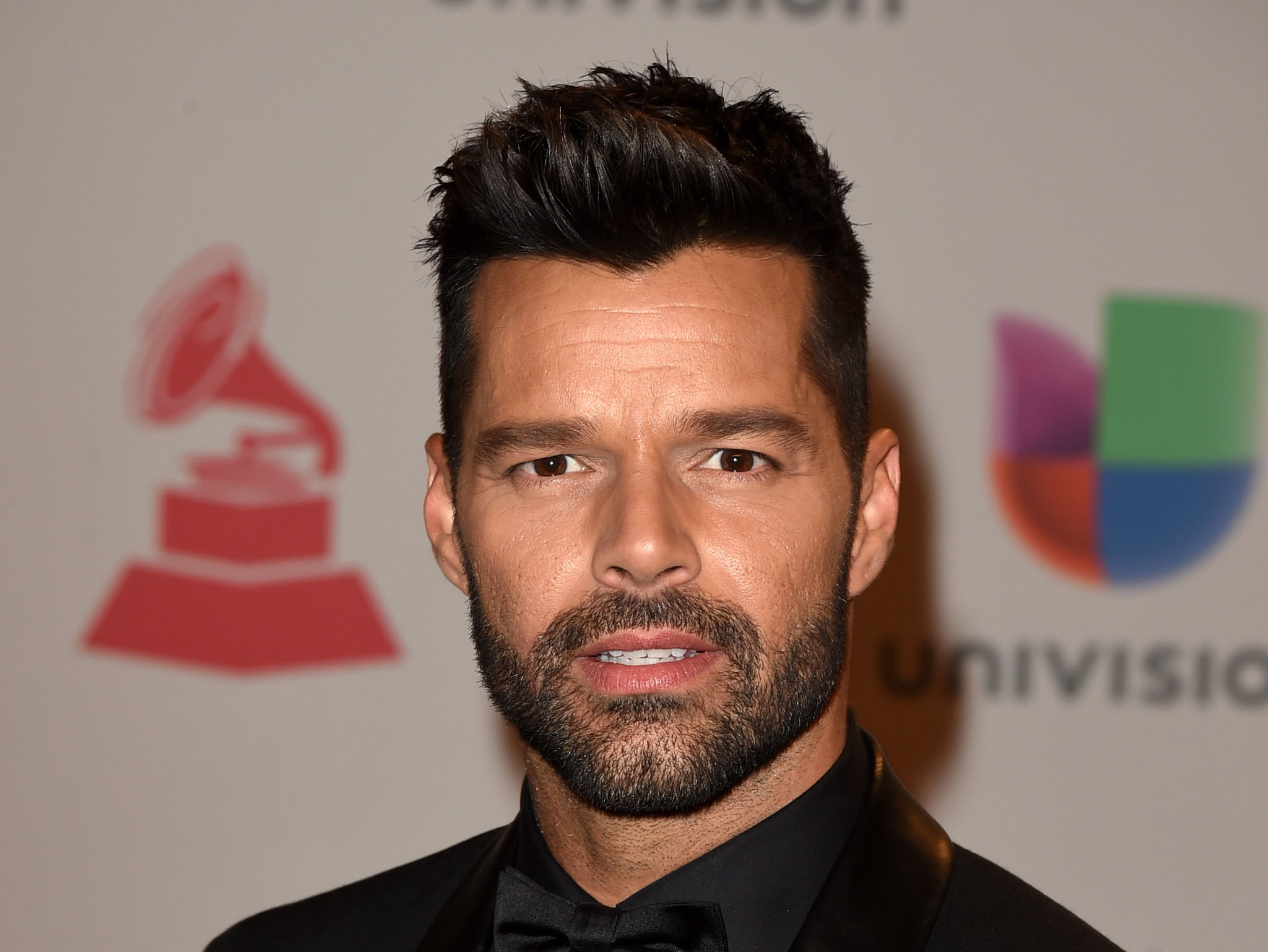 Ricky Martin's portray in American Crime Story was criticized by Antonio D'Amico. (Photo: Archive)