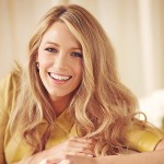 Blake Lively. (Photo: Archive)