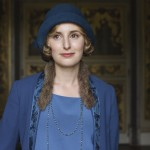 Lady Edith Crawley from Downton Abbey (Photo: Archive)