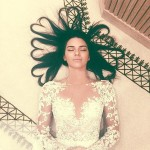 Kendall Jenner, 82.7 million followers. (Photo: Instagram)