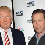 """Stephen Bladwin—yes, the brother of huge-anti-Trump comedian Alec Baldwin—said """"I think he's fantastic. I love him. I think he'd make a great president."""" (Photo: Archive)"""