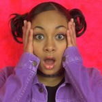 Raven Simone as Raven Baxter (Photo: Archive)