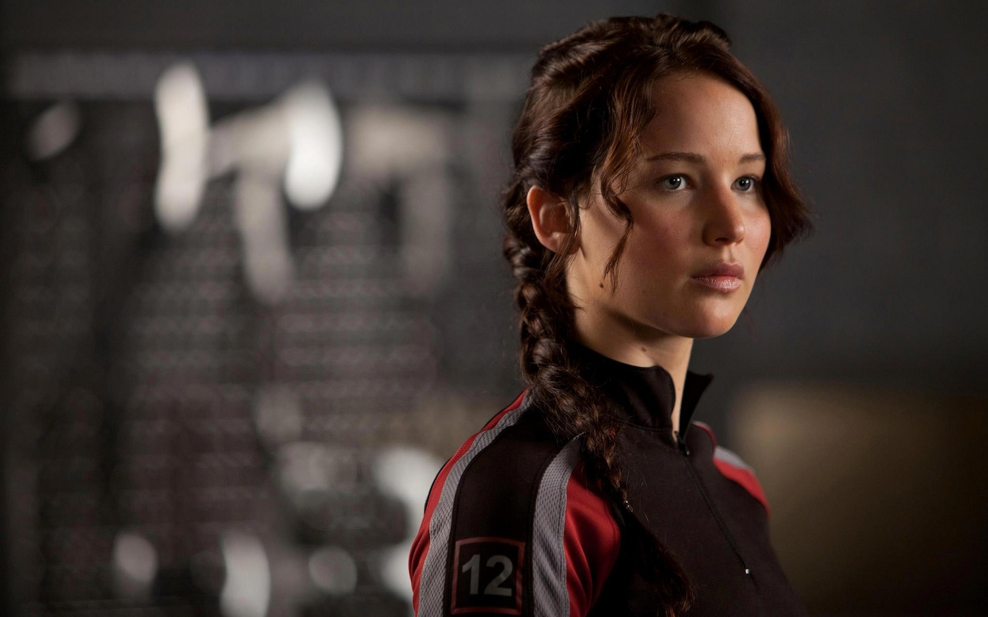 Katniss, The Hunger Games (Photo: Archive)