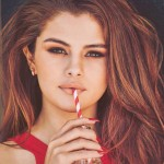 Selena Gomez, 124.9 million followers. (Photo: Instagram)
