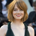 Emma Stone's real name is Emily Jean Stone. (Photo: Archive)