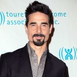 Kevin Richardson now (Photo: Archive)