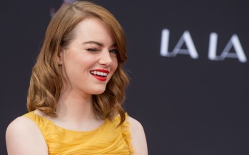 Emma Stone Just Became The Highest-Paid Actress of 2017