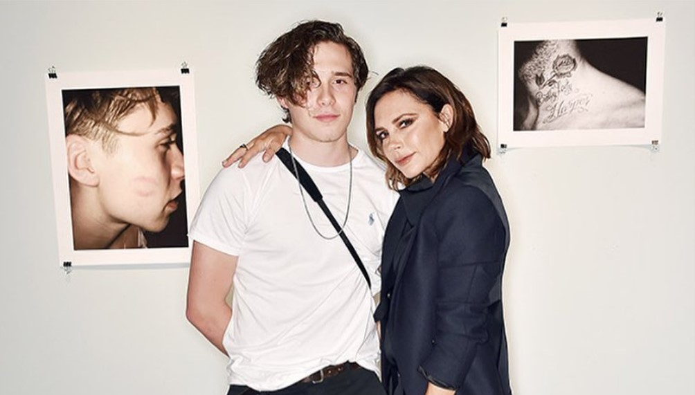 Victoria Beckham can't let go Brooklyn! (Photo: Instagram)