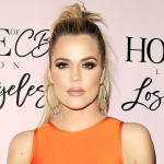 "Reality-TV celebrity Khloe Kardashian said of Trump, ""I don't think he would make a good president."" (Photo: Archive)"