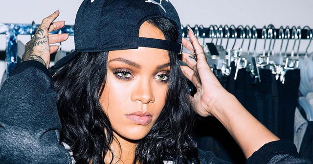 Party in New York with Rihanna, Kendrick Lamar, and Calvin Harris for just one dollar! (Photo: Instagram)