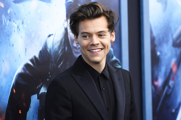 Harry Styles is dating a new angel! (Photo: Archive)