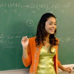 Vanessa Hudgens as Gabriella Montez (Photo: Archive)